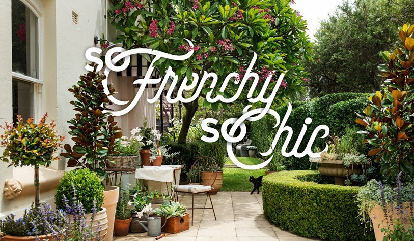 So French So Chic