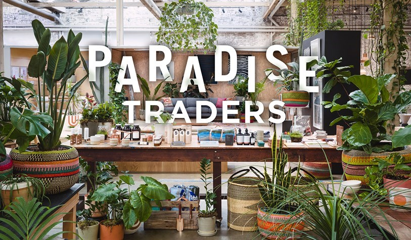 Paradise Traders